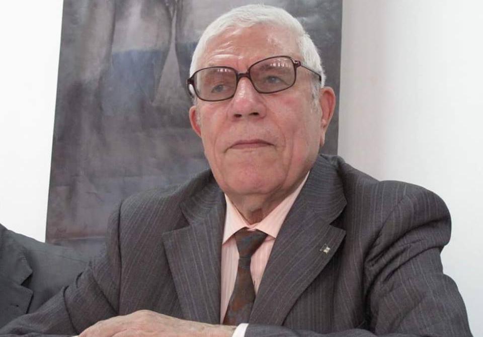 Abdallah Hamane