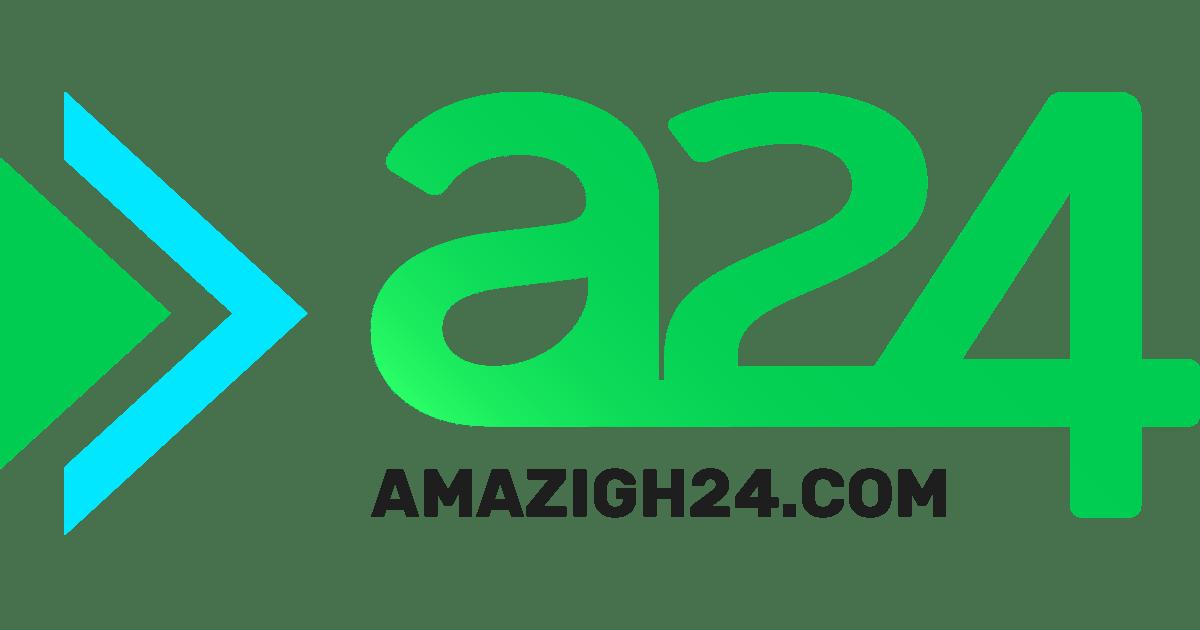 Amazigh 24 info actu monde amazigh