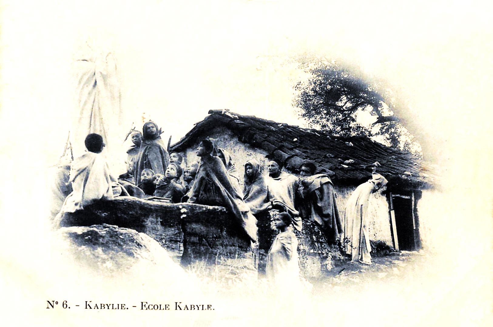 Conférence : Identité(s) berbère(s) : histoire, territoire, Etats nationaux