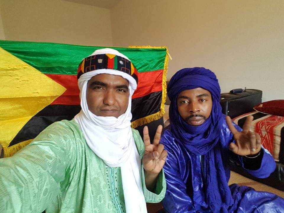 Mahamane ADAMA Cissé