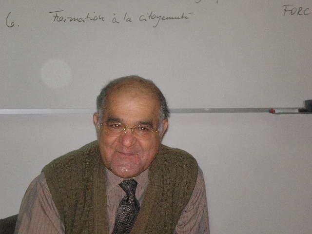 Madjid Ait Mohamed